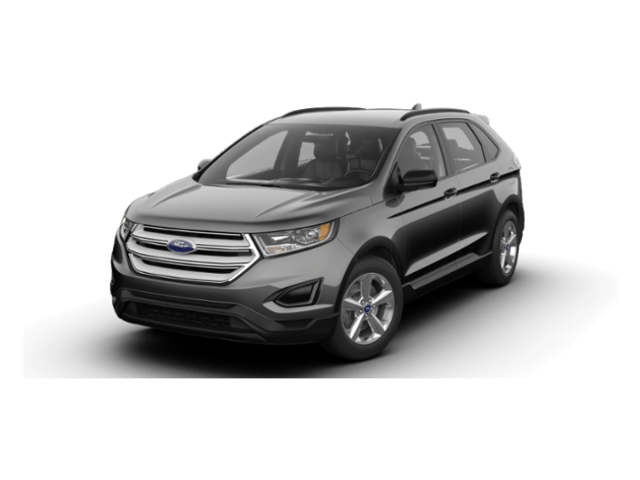 New 2018 Ford Edge SE SUV for sale in Bennington VT